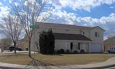 Building, 1175 1650 West St, 0