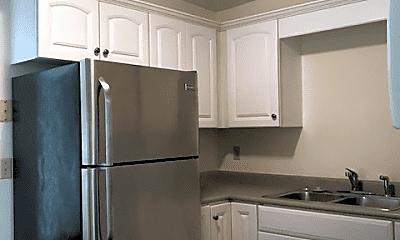 Kitchen, 868 1/2 S Main St, 1