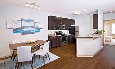 Legacy Cornelius Apartments, 1