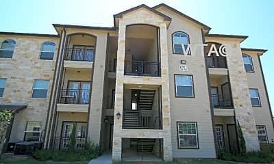 Building, 10601 Manchaca Rd, 2