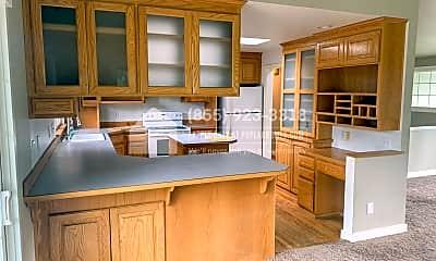 Kitchen, 15334 Southeast 178Th Street, 1