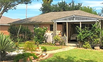 Building, 4117 Camellia Ct, 1