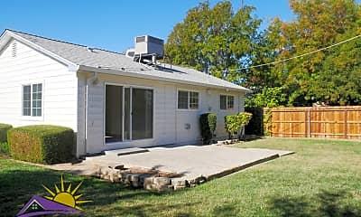 Building, 2221 Rhoda Way, 2