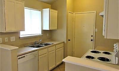 Kitchen, 4714 Roserock Ln, 1