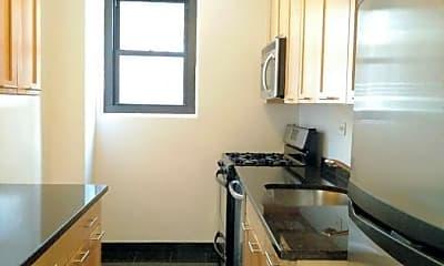 Kitchen, 310 W 55th St, 1