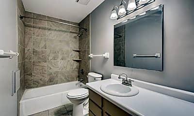 Bathroom, 10339 Concord Dr, 1