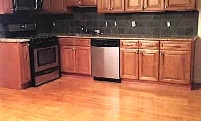 Kitchen, 597 66th St, 1