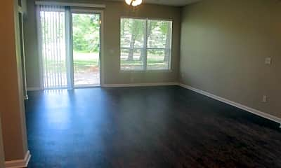 Living Room, 96067 Waters Court, 1