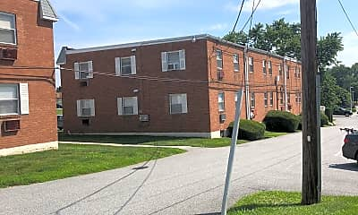 Valley Brook Apartments, 2