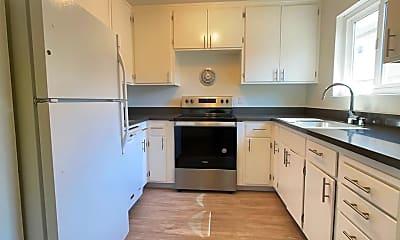 Kitchen, 2187 Carlmont Dr, 1