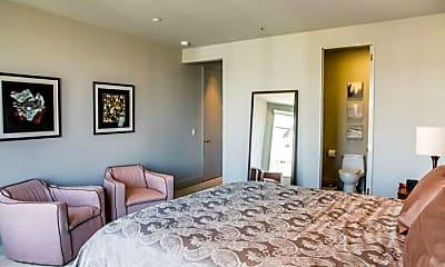 Bedroom, 3871 19th St, 2