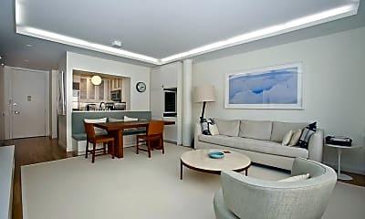 Living Room, 53 N Moore St 5-H, 0