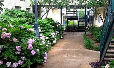 Landscaping, Belhaven Gardens, 0