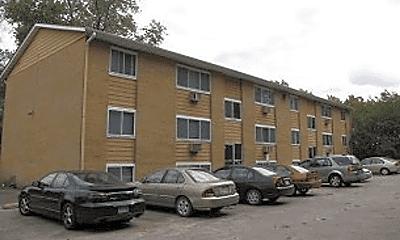 Building, 727 Michael St, 0