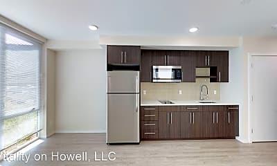 Kitchen, 1420 E Howell St, 1