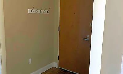 Bedroom, 5401 S Park Terrace Ave Unit 307B, 2