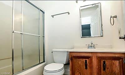 Bathroom, 535 Ouida Way, 2