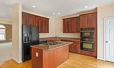 Kitchen, 2251 Henry Watts Loop, 1