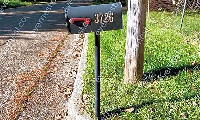 Community Signage, 3726 Edwards Ave, 1