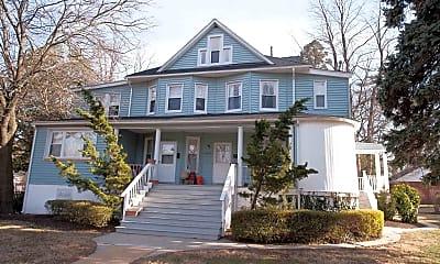 Building, 2423 Ken Oak Rd, 1
