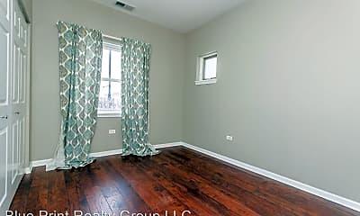 Bedroom, 758 W 15th St, 1