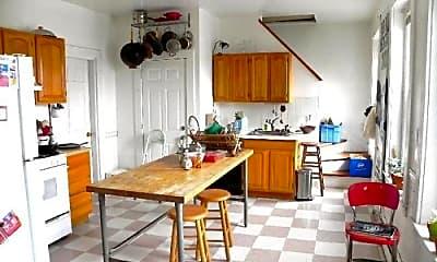 Kitchen, 74 Spring Park Ave, 0