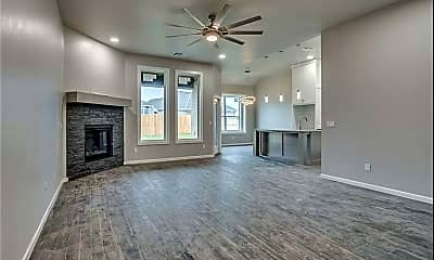 Living Room, Deer Creek Park, 1