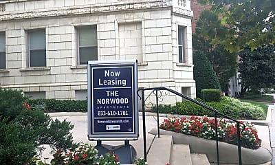 The Norwood, 1