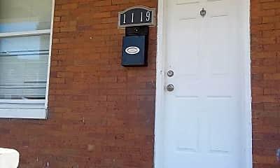 1119 N Lakewood Ave, 0