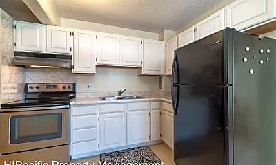 Kitchen, 1440 Ward Ave, 1