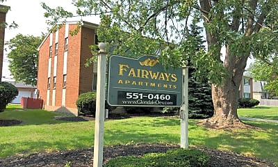 The Villages At The Fairways Apartments, 1