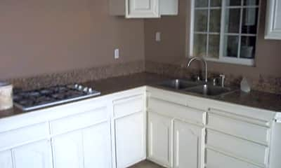 Kitchen, 1416 6th St, 1