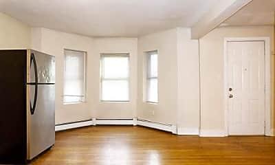 Bedroom, 2989 Washington St, 1