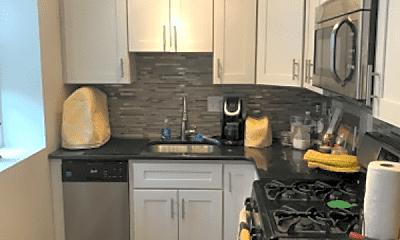 Kitchen, 1258 S 17th St, 0