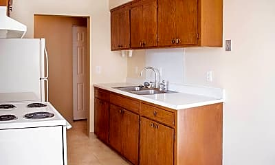 Kitchen, 411 Division St, 1