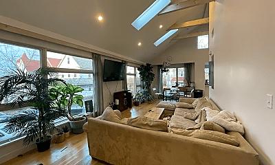 Living Room, 41 Thornton St, 0