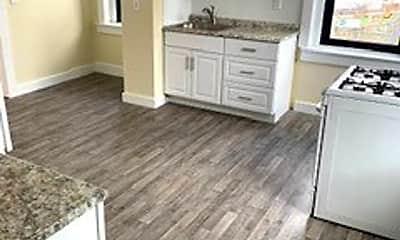 Kitchen, 132 Franklin St, 1