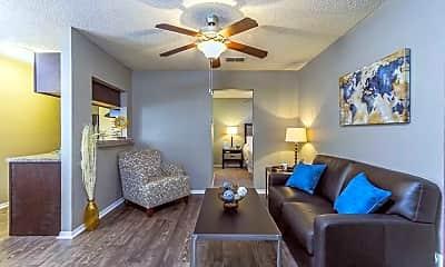 Living Room, Charleston Crossing, 0