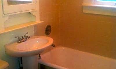 Bathroom, 922 Post St, 0