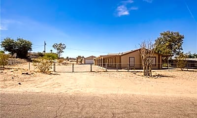 Building, 5192 Casa Grande Dr, 0