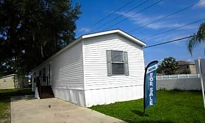 Building, 7090 Greenbrier Village Dr 36, 0