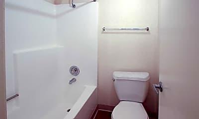 Bathroom, Verano Terrace, 2