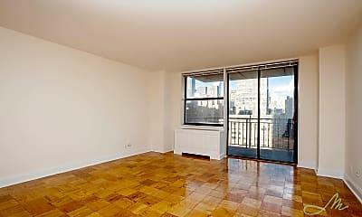Living Room, 330 E 39th St 15C, 0