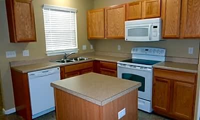 Kitchen, 5743 Clemens Dr, 1