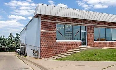 Building, 4031 Pennsylvania Ave 2, 0
