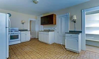 Kitchen, 351 Broad St, 1
