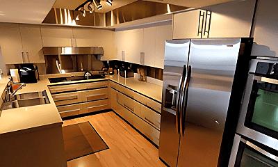 Kitchen, 2410 Aurora Ave N, 2