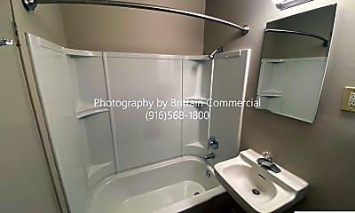 Bathroom, 2618 28th St, 2
