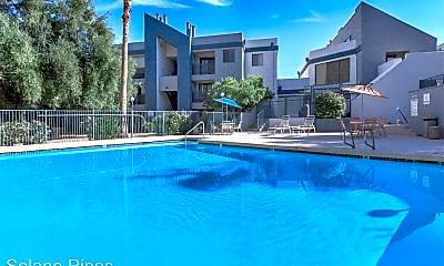 Pool, 17840 N Black Canyon Hwy, 0