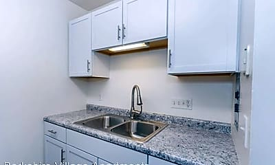 Kitchen, 1258 17th Avenue NW Suite 4, 0